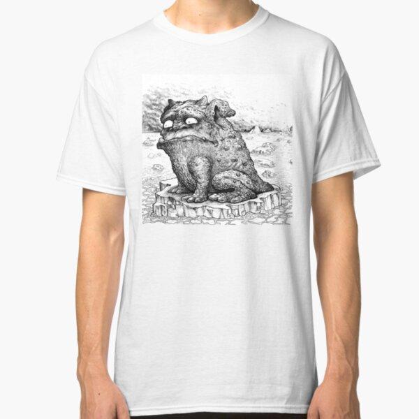 The Wartdog. Classic T-Shirt