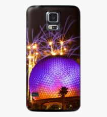 Epcot IllumiNations Case/Skin for Samsung Galaxy
