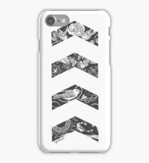 Liam's Chevrons iPhone Case/Skin