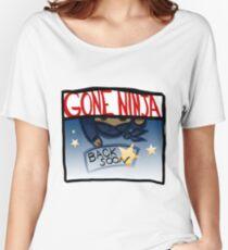 Gone Ninja Redux Women's Relaxed Fit T-Shirt