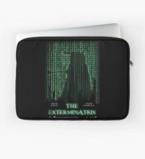 THE EXTERMINATRIX Laptop Sleeve