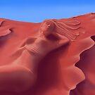Gaia Desert  by Shaun Schellings