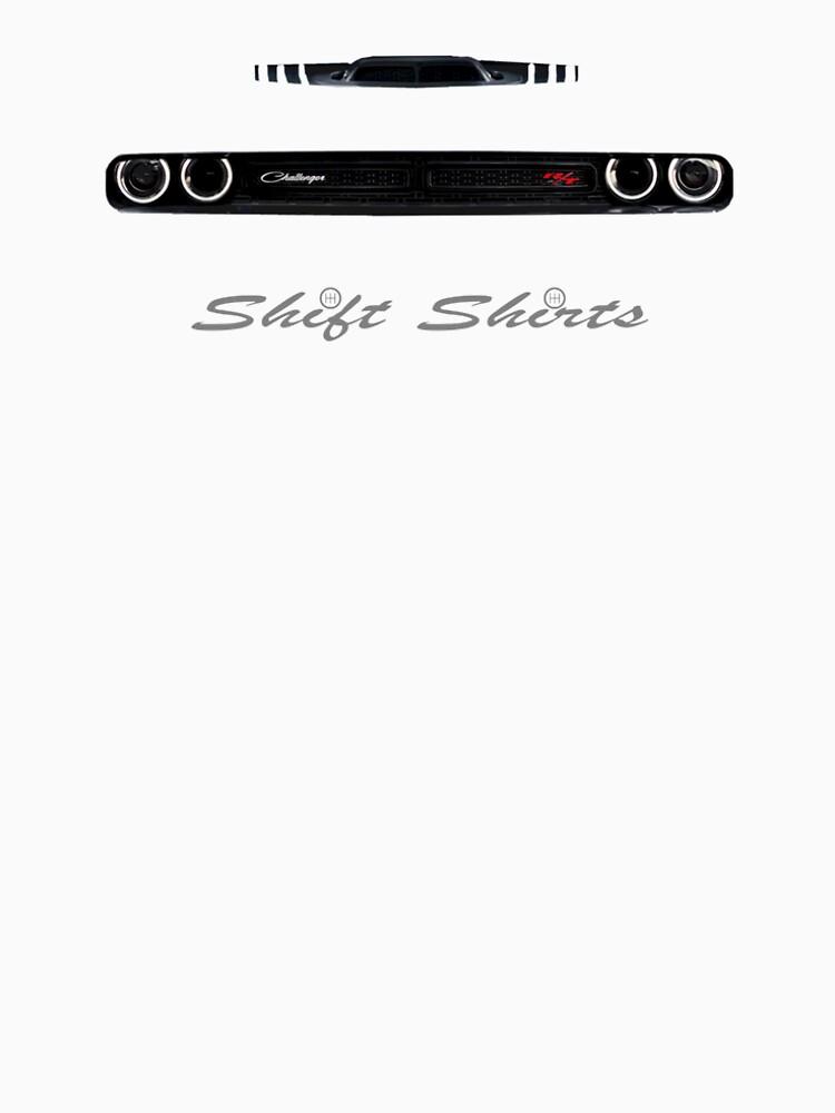 Shift Shirts Shakin Competitors by ShiftShirts