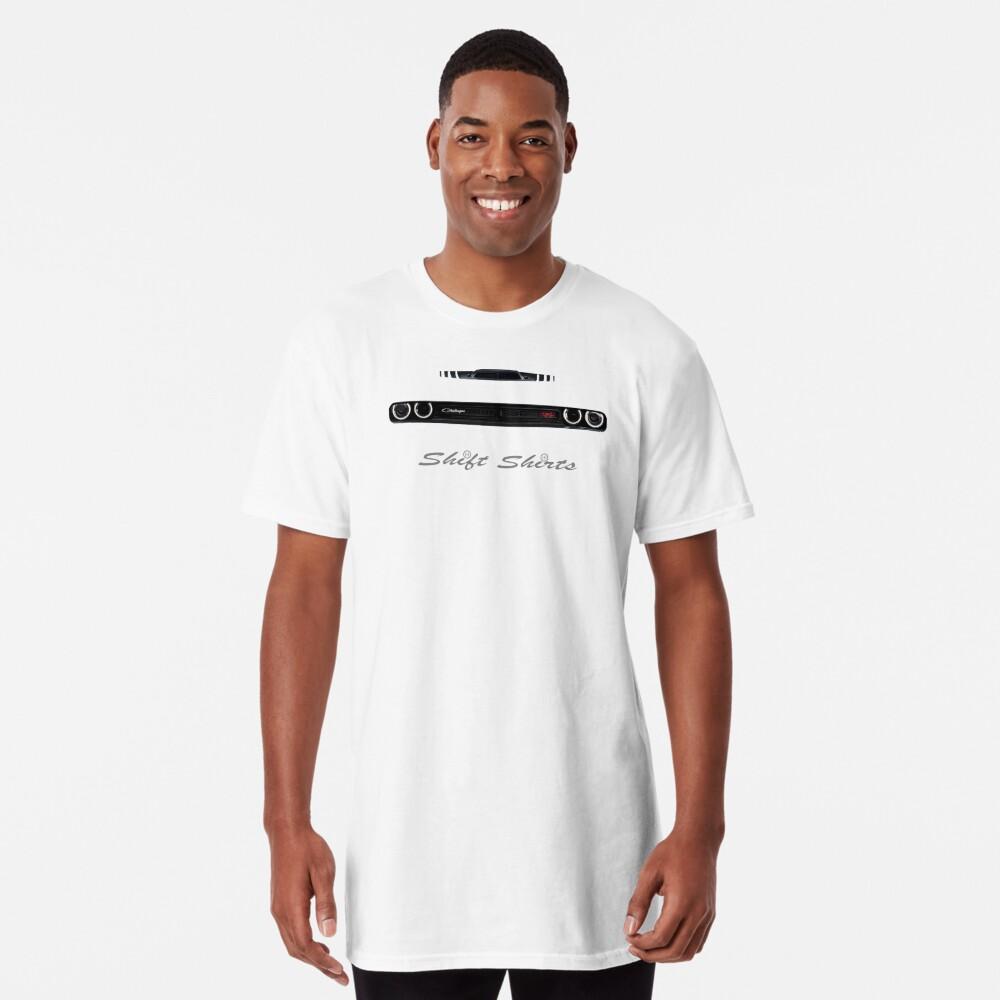 Shift Shirts Shakin Competitors Long T-Shirt