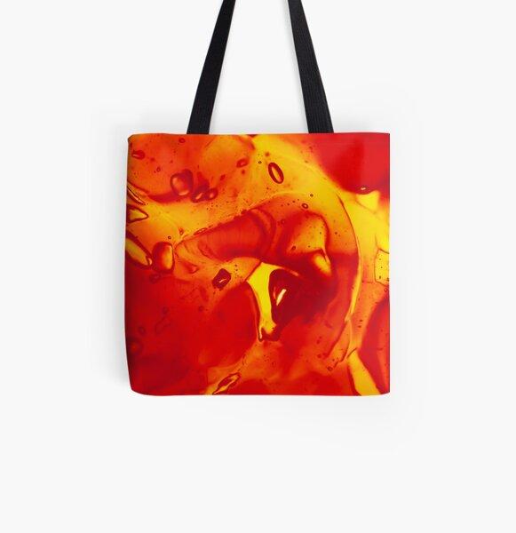 Jelly Dreams IV Allover-Print Tote Bag