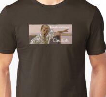 Insubordinate & Churlish Unisex T-Shirt