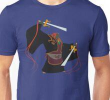 Toon Ganon Unisex T-Shirt
