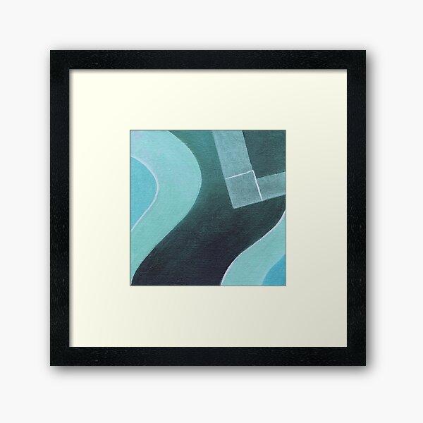 The Joy of Design XXXV Framed Art Print