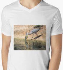 Catch of the Day Men's V-Neck T-Shirt