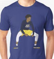 Camiseta unisex Celebración Jordan Poole