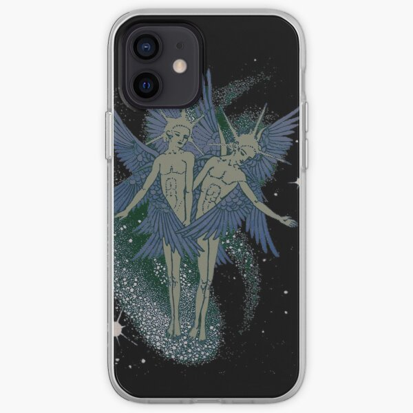 Animal Collective - Spirit They're Gone, Spirit They've Vanished iPhone Soft Case
