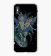Animal Collective - Spirit They're Gone, Spirit They've Vanished iPhone Case