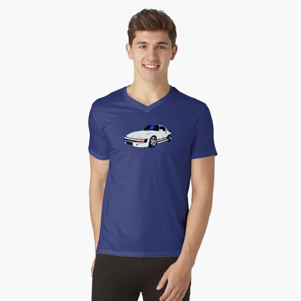 The Ugly Duckling - Slantnose V-Neck T-Shirt