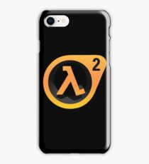 Half Life 2 iPhone Case/Skin