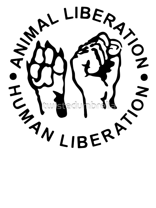 animal rights runs from animal liberation Template:animal liberation the animal rights militia (arm) is an organisation that exists in name only it is used by animal rights activists that are willing to engage in direct action that might cause direct physical harm to humans.