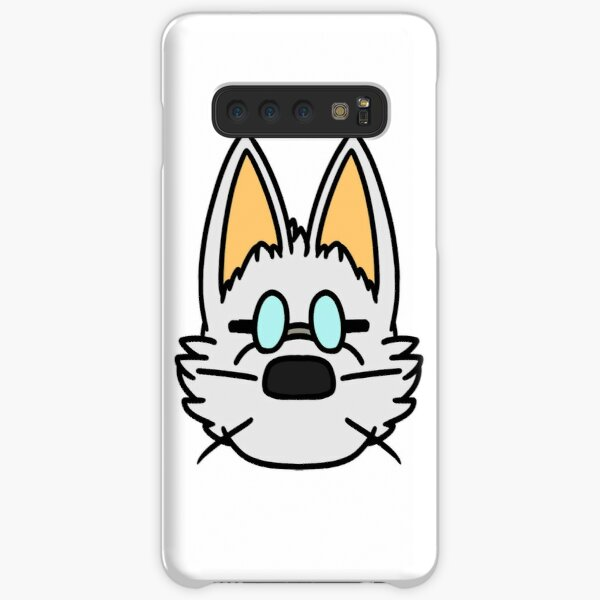 Lopu Chibi Face Samsung Galaxy Snap Case