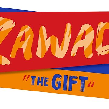 Festival of the Lion King - Animal Kingdom - Zawadi (The Gift) by luffans