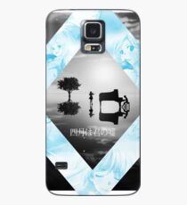 Anime Wallpaper Cases Skins For Samsung Galaxy For S9 S9 S8