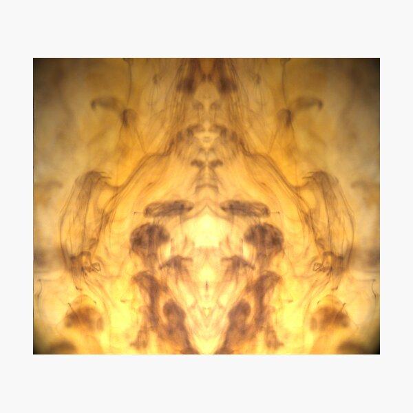 Lucid temptress Photographic Print