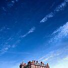 Headland Hotel by timmburgess