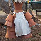 The Pot Man by Sarah Cook