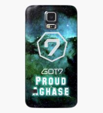 Proud Aghase Case/Skin for Samsung Galaxy