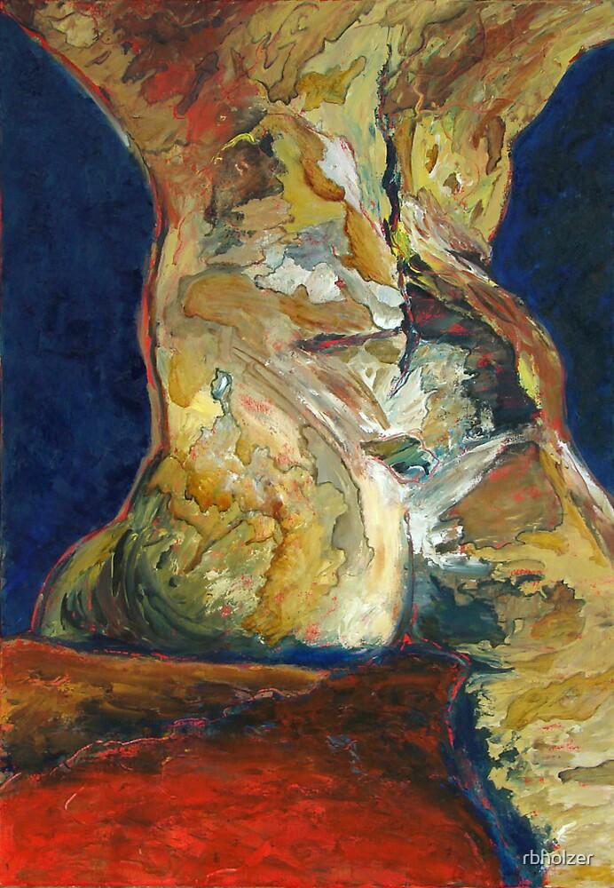 Nude by Reba Hierholzer