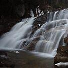 Two Falls by kabuki