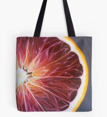 Sonnenuntergang Citrus Tasche