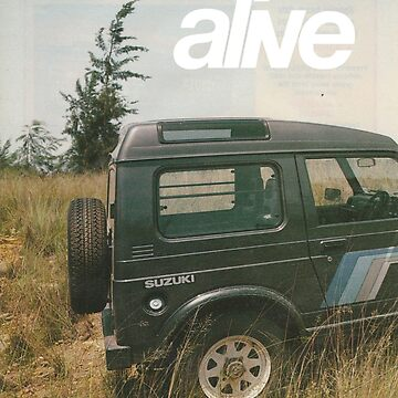 alive safari by alive95