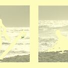 Surf´s window yellow by delcueto