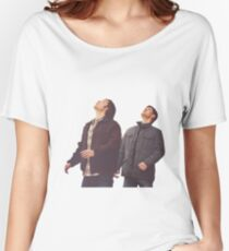 sam and dean Women's Relaxed Fit T-Shirt