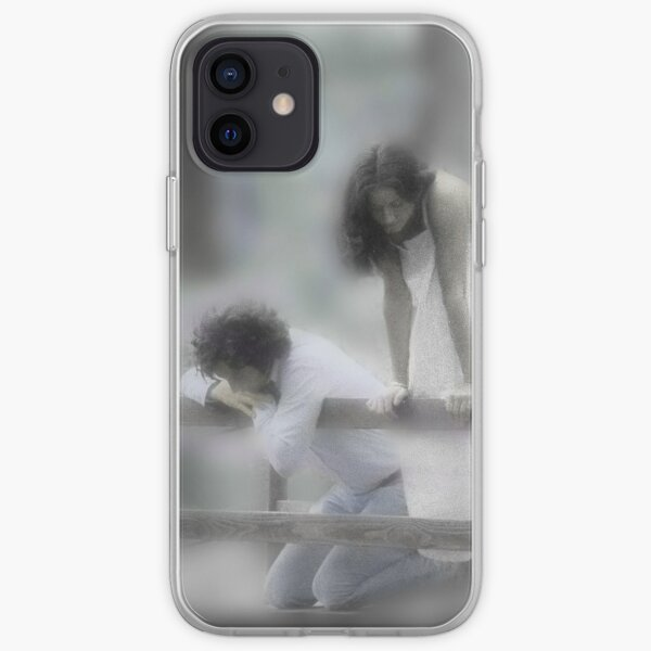 The Bridge at Chappy iPhone Soft Case