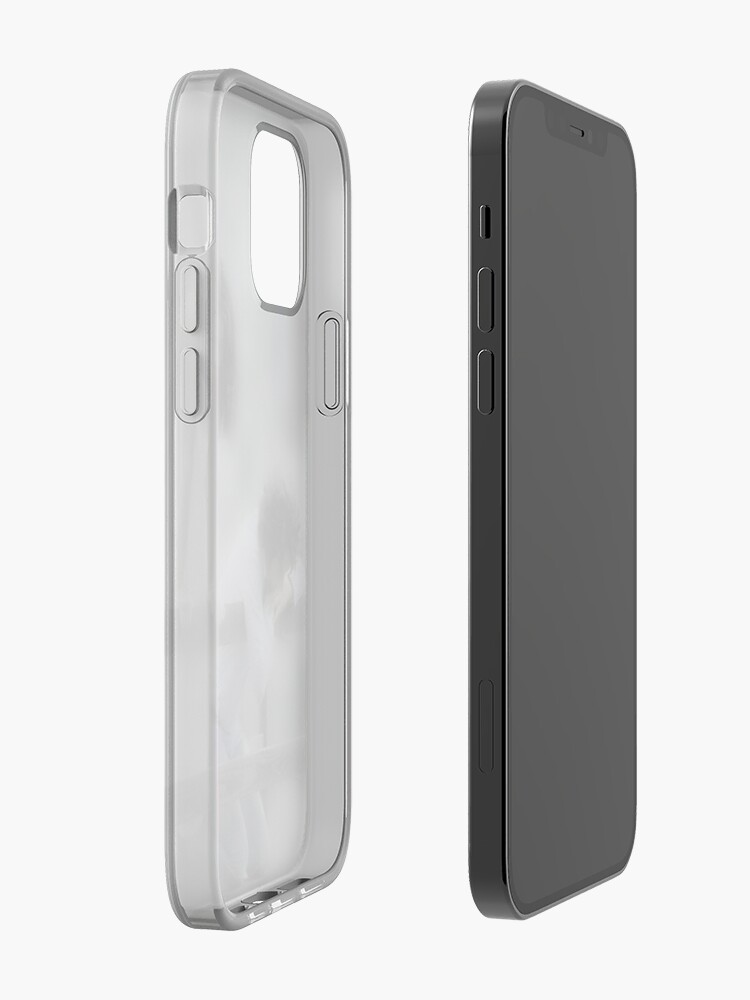 Alternate view of The Bridge at Chappy iPhone Case & Cover