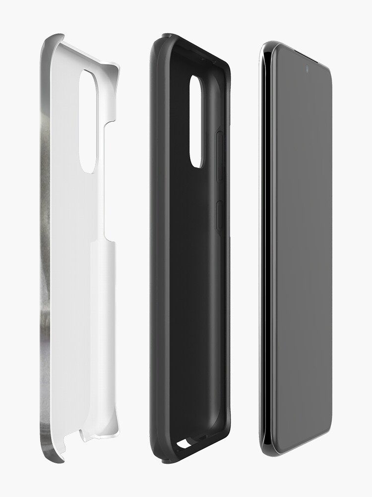 Alternate view of The Bridge at Chappy Case & Skin for Samsung Galaxy