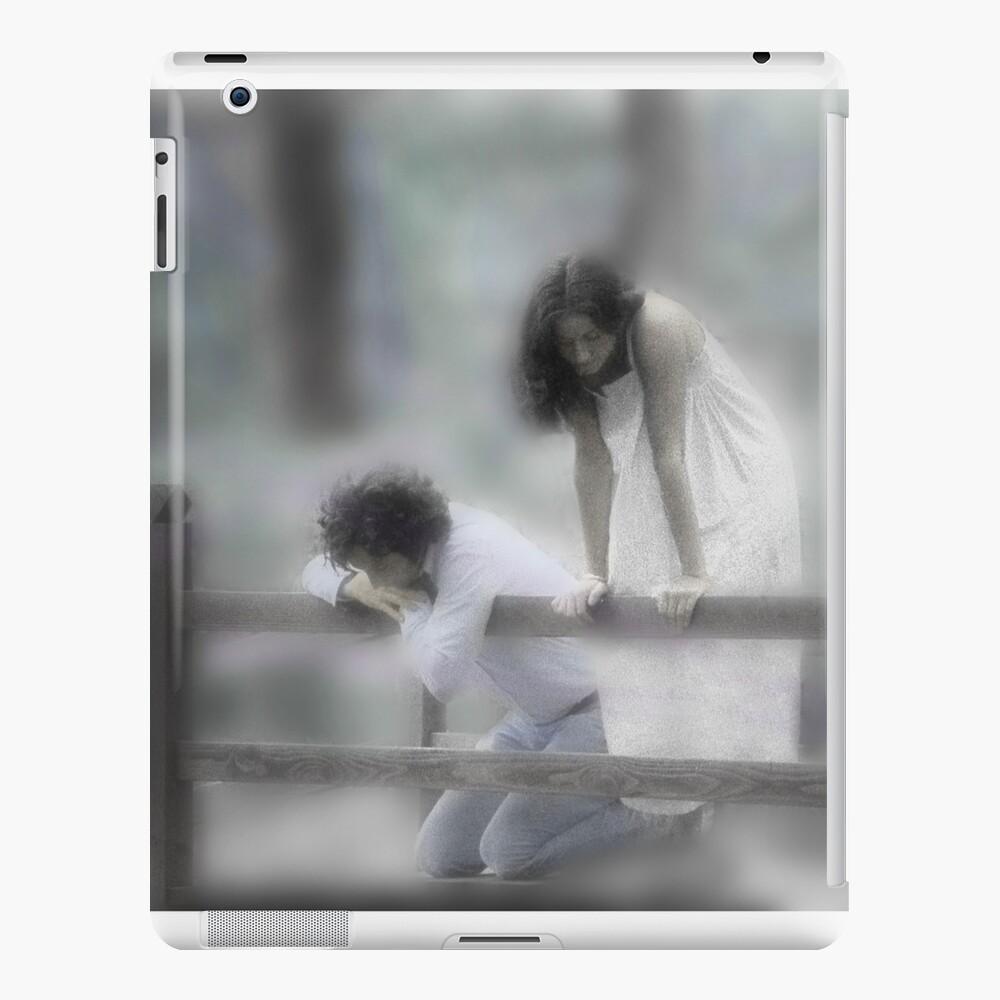 The Bridge at Chappy iPad Case & Skin