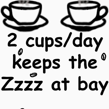 2 Cups A Day by Flehrad