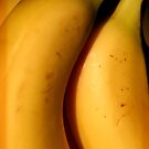 BIG BEAUTIFUL BANANAS by Stephen Thomas