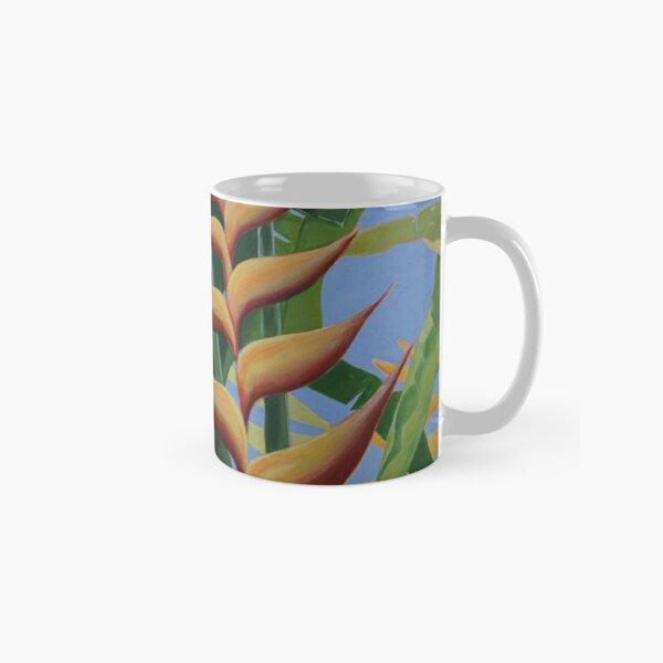 Beharry Heliconia 2 Classic Mug