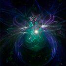 Birth of a Fairy by jorge gallardo