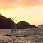 Nautical Sunset.......!! by Roy  Massicks