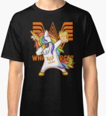 Whataburger-Unicorn Classic T-Shirt