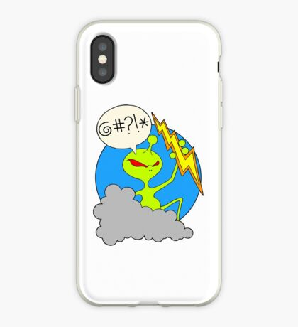 Surprise! iPhone Case