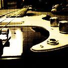 bass anyone? by DesignStrangler