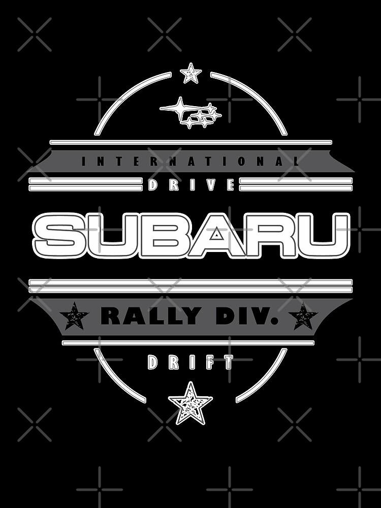 Subaru Premium  by roccoyou