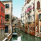Venice Canal by swight