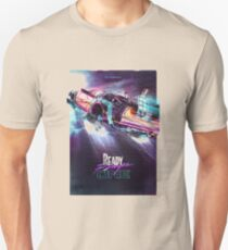 Ready Player One Future Odysey Unisex T-Shirt