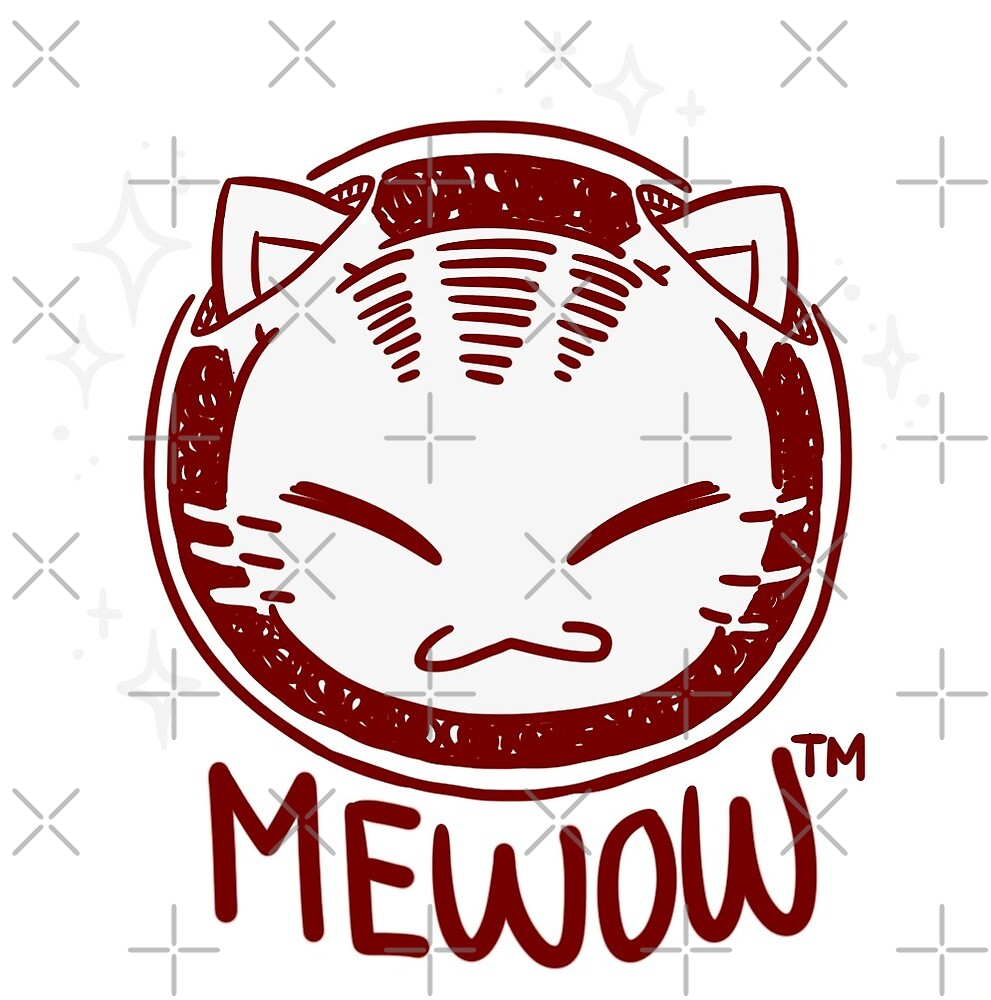 Mewow by pepodesigns