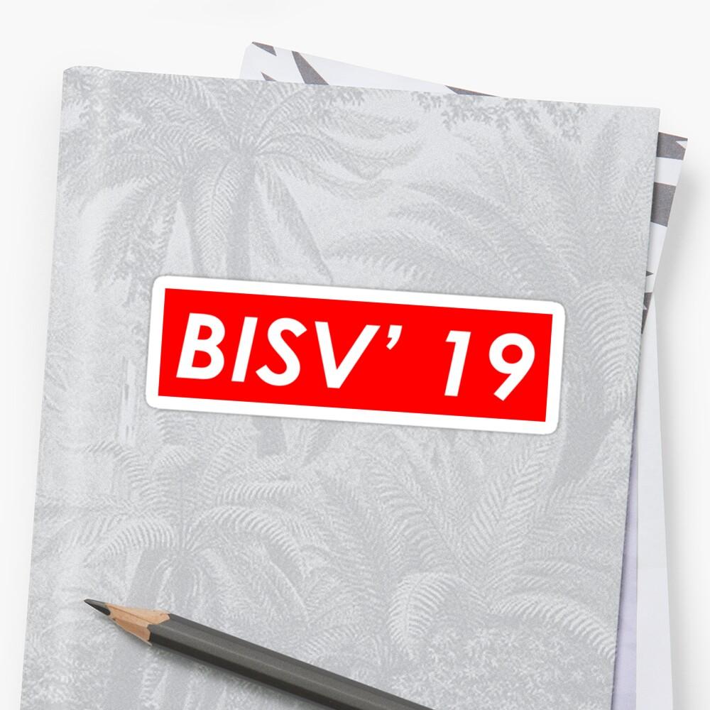 BISV'19 by succa