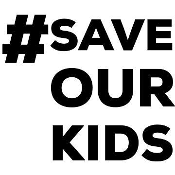 Save our kids by Jocker